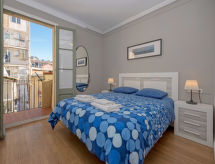 Barcelone - Appartement Sagrada Familia Grassot - Indústria