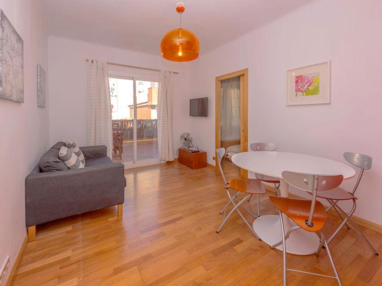 Ferienapartment Barcelona ferienwohnung sagrada familia in barcelona spanien es9510 761 1