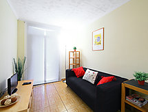 Barcelona - Appartement Sants-Montjuïc Almeria