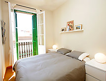 Barcelona - Apartamenty Sants-Montjuïc: Plaça Espanya