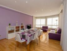 Barcelona - Apartamento Sants-Les Corts Galileu