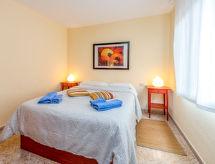 Barcelona - Apartamento Sants-Les Corts Travessera de les Corts