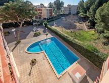 Castelldefels - Appartement Castelldefels