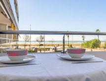 Castelldefels - Apartment Maritim