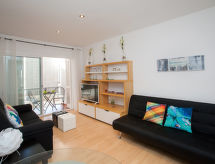 Sitges - Apartment Lisa