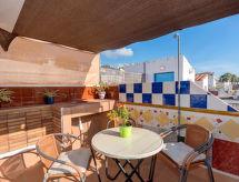 Sitges - Appartement Port d'Aiguadolç