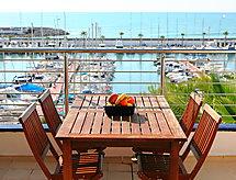 Sitges - Lomahuoneisto Port Sitges