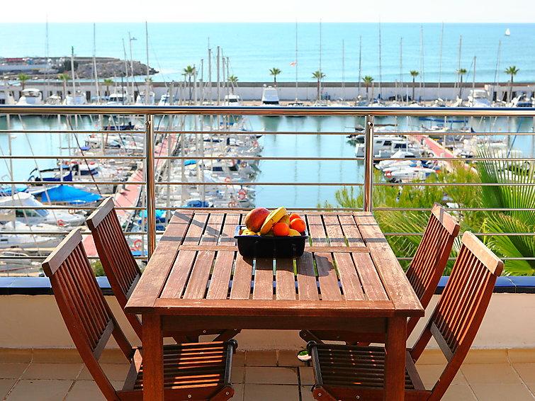 Апартаменты Испания, Costa del Garraf, Sitges