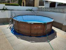 Sitges - Casa Montseny