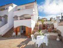 Sitges - Vakantiehuis Montseny