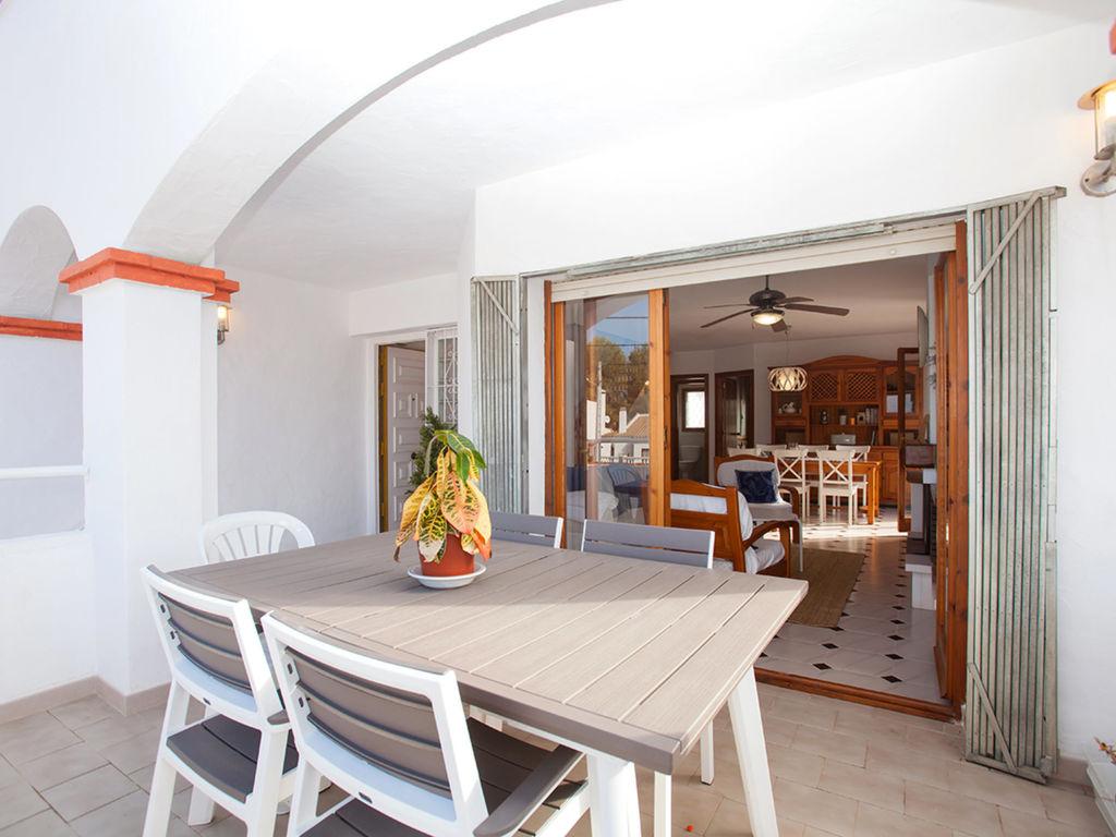 Ferienhaus Montseny Ferienhaus in Spanien