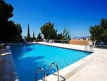 Sitges - Maison de vacances Villa Casimiro
