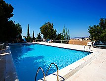 Sitges - Vakantiehuis Villa Casimiro