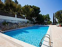 Villa Casimiro golfozáshoz és mosógéppel