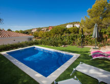 Sitges - Holiday House Les Moreres de Sitges