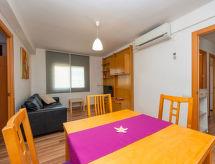 Vilanova i la Geltrú - Appartamento Nautic