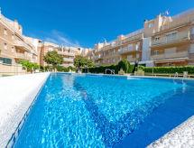 Cunit - Appartement Avda Tarragona