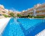 Appartement Avda Tarragona, Cunit, Eté