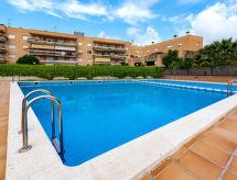 Cunit - Appartement Mediterraneo
