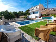 Segur de Calafell - Maison de vacances Spain