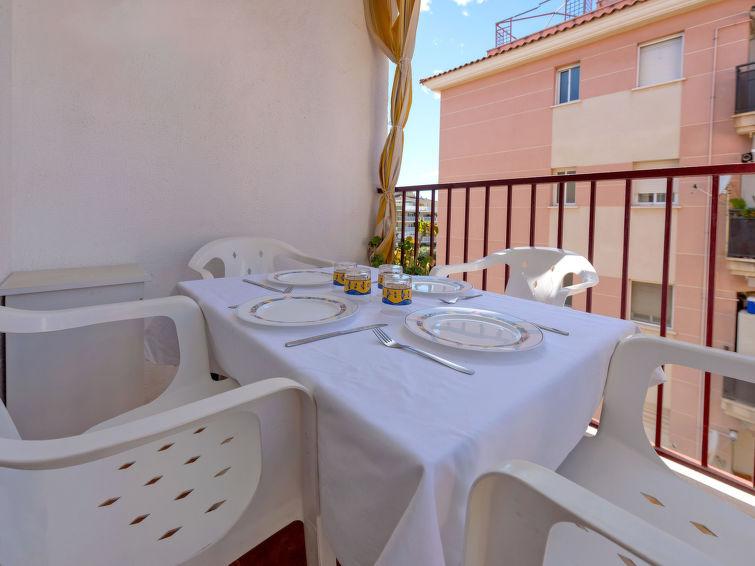 Апартаменты Испания, Costa Daurada, Segur de Calafell