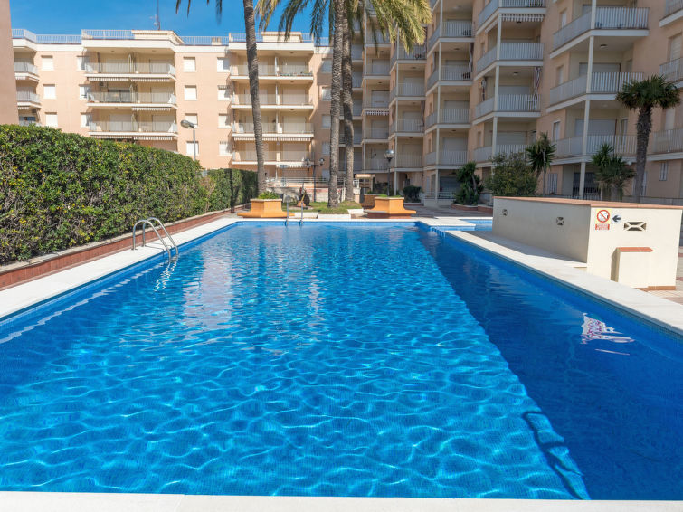 Appartement Cruz In Segur De Calafell Spanje Es95282501 Interhome