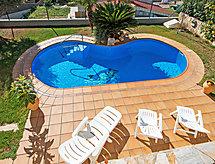 Segur de Calafell - Rekreační dům Casa Juan
