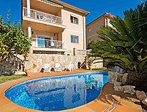 Segur de Calafell - Maison de vacances Casa Juan
