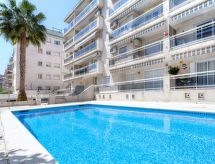 Segur de Calafell - Appartement Villa Paquita