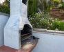 Bild 26 Aussenansicht - Ferienhaus Adymar, Segur de Calafell