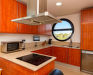 Bild 7 Innenansicht - Ferienhaus Adymar, Segur de Calafell