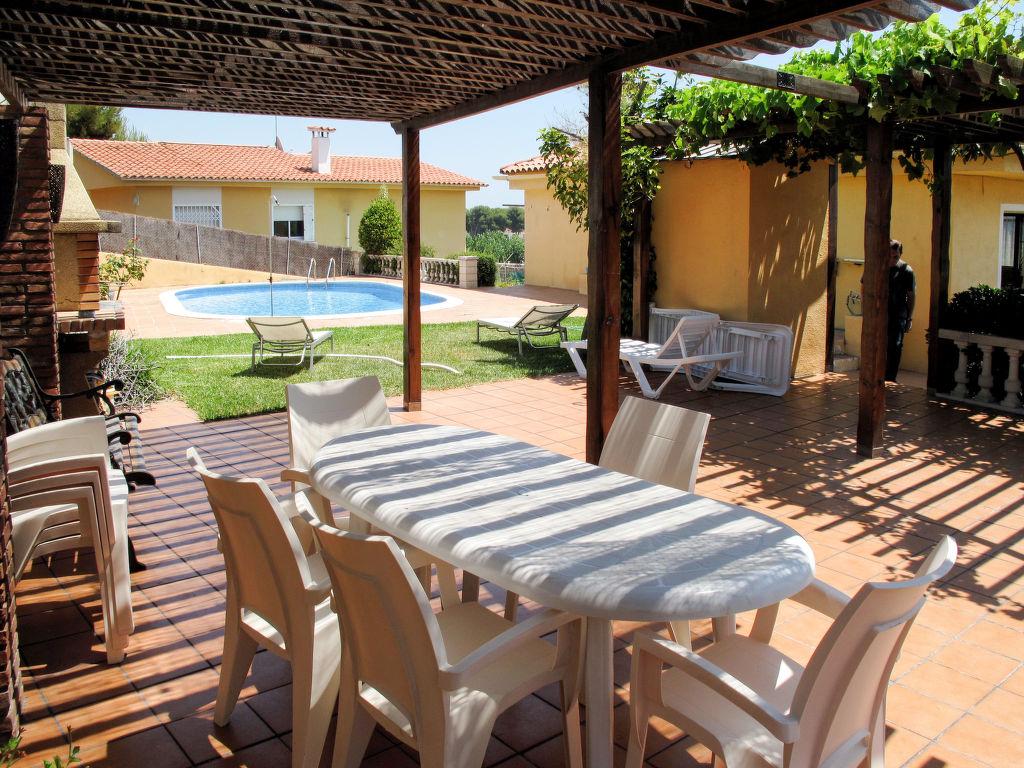 Holiday house Turmo (CFL110) (114827), Calafell, Costa Dorada, Catalonia, Spain, picture 10