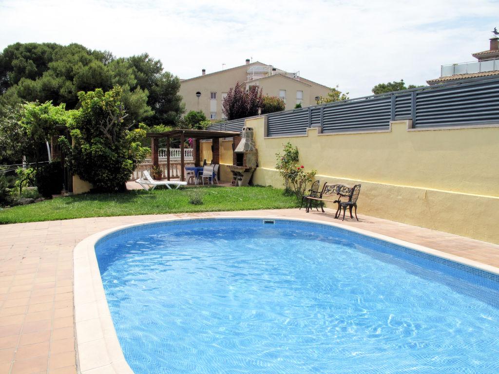 Holiday house Turmo (CFL110) (114827), Calafell, Costa Dorada, Catalonia, Spain, picture 11