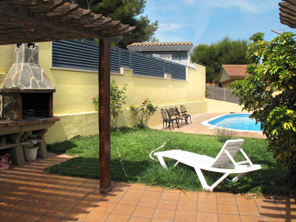Holiday house Turmo (CFL110) (114827), Calafell, Costa Dorada, Catalonia, Spain, picture 12