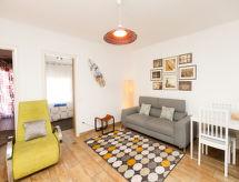 Creixell - Appartement La Gavina