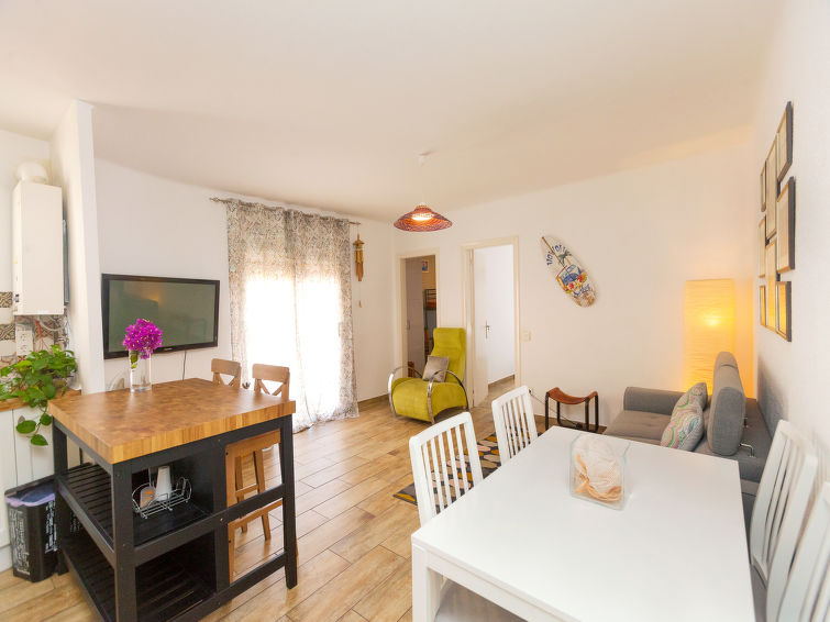 La Gavina - Apartment - Creixell