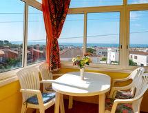 Creixell - Appartement Atalaya