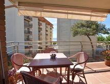 Torredembarra - Apartment Medisol