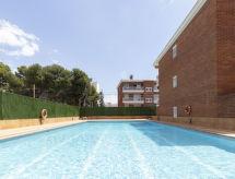 Torredembarra - Apartment Clos