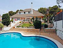 Torredembarra - Dom wakacyjny Casa La Mora