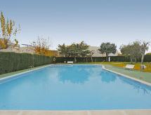 Torredembarra - Rekreační apartmán La Mora Azul