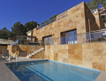Torredembarra - Vacation House Villa Magna