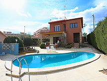 Torredembarra - Maison de vacances Lleida