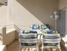 Tarragona - Apartamento Savinosa Beach Apartment