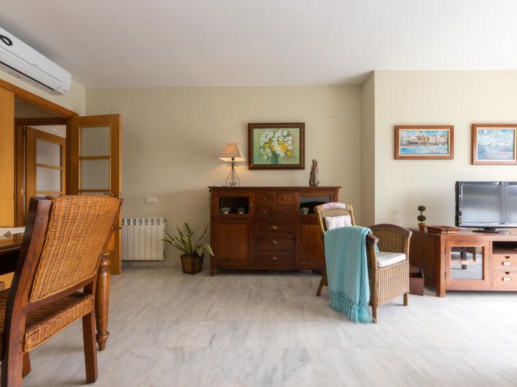Savinossa beachfront - Apartment - Tarragona