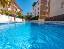 El Vendrell - Apartment Moreneta