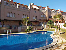 El Vendrell - Holiday House N° 21