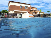 El Vendrell - Holiday House Oasis
