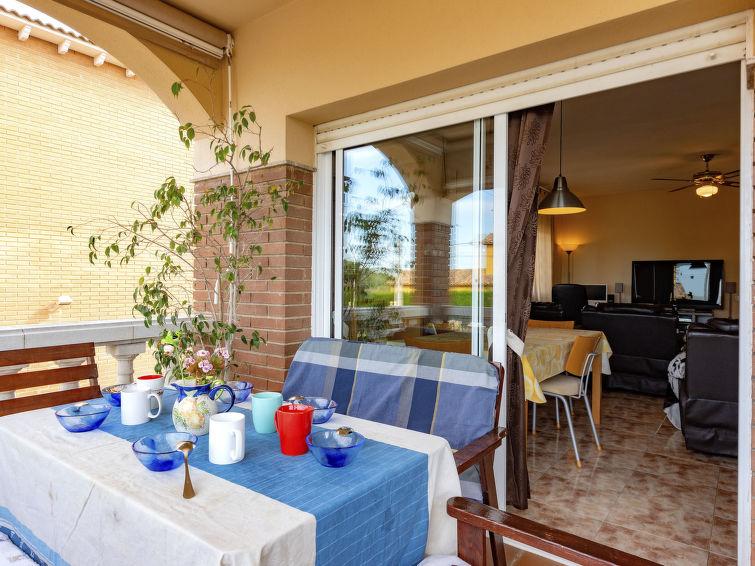Villa Oasis - Chalet - El Vendrell