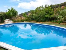 Castellet i Gornal - Vakantiehuis Los Rosales